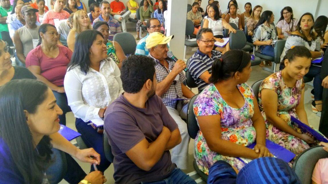 ÉRICO CARDOSO –  Organização e Comprometimento foram destaque na VI CONFERÊNCIA DE ASSISTÊNCIA SOCIAL