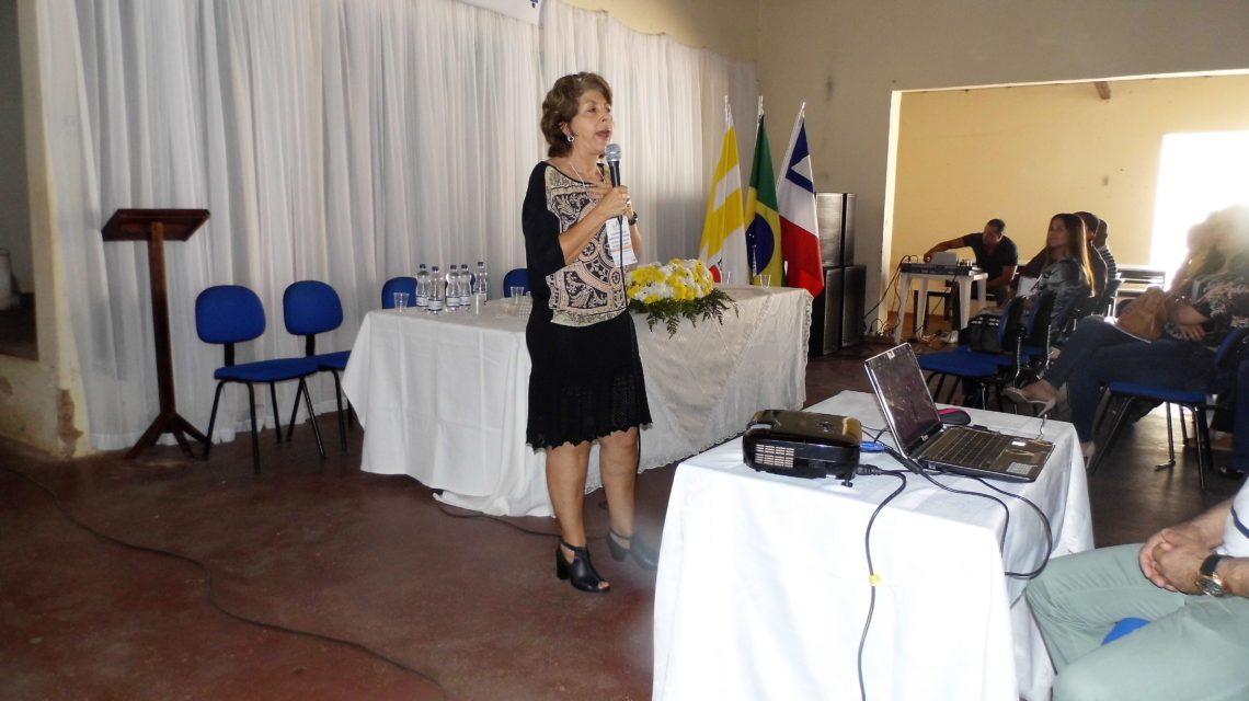 Sucesso a V Conferência Municipal de Saúde de Érico Cardoso