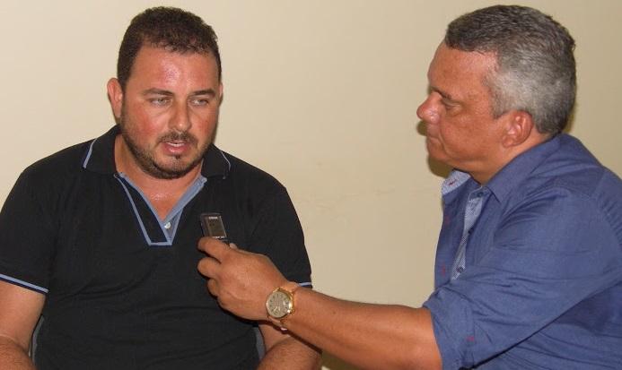 Ao receber município INADIMPLENTE, novo prefeito de BOQUIRA consegue REGULARIZAR situação fiscal