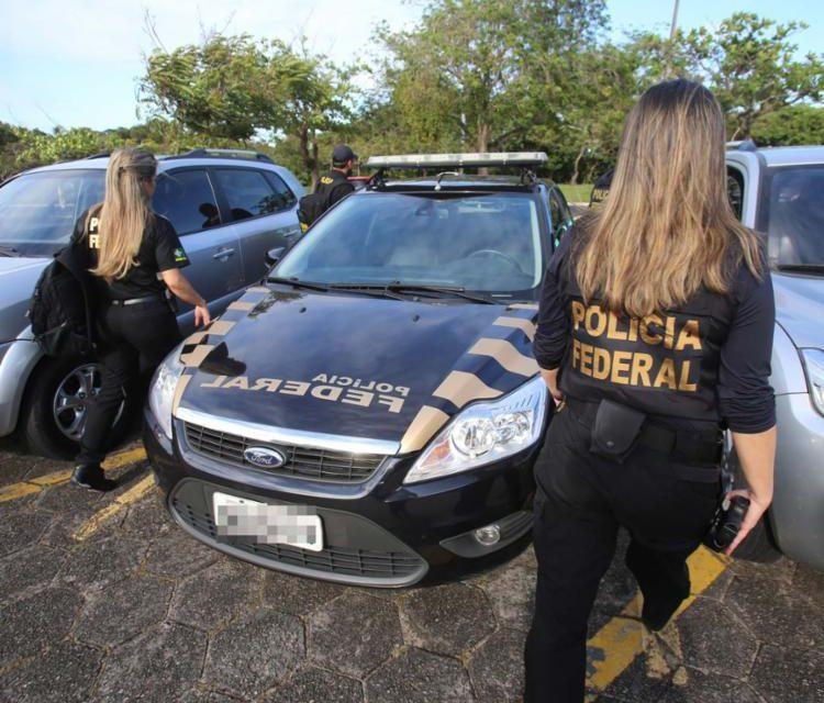 Polícia Federal diz que Lotérica de Aracatu lavava dinheiro desviado da prefeitura