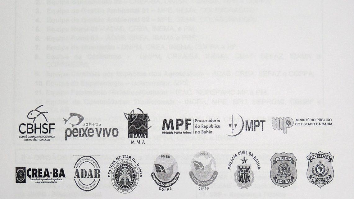 FPI – Fiscalização Preventiva Integrada realiza AUDIÊNCIA PÚBLICA  para divulgar RESULTADOS das AÇÕES no VALE do PARAMIRIM