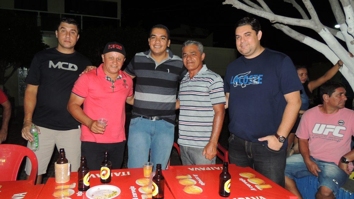 Primeira SEMANA CULTURAL marcou os 56 anos de EMANCIPAÇÃO de RIO DO PIRES