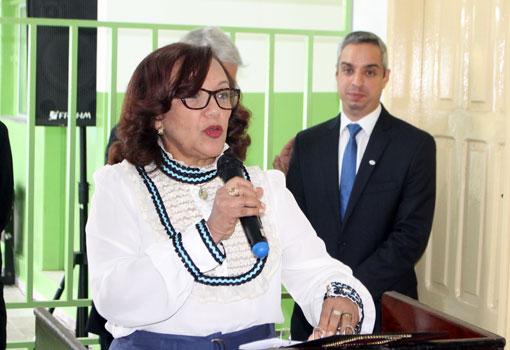 Parceira entre o TJ-BA,  FAINOR e Prefeitura permitiram  instalação do CEJUSC – Centro Judiciário de Solução de Conflitos em Brumado