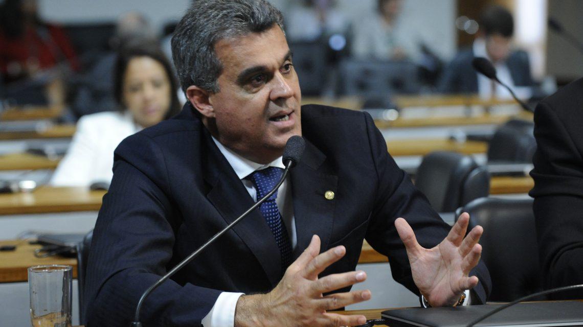 Deputado Federal Sérgio Brito ALERTA sobre difícil SITUAÇÃO das PREFEITURAS e Congresso PROMETE PRESSÃO a TEMER no dia 22
