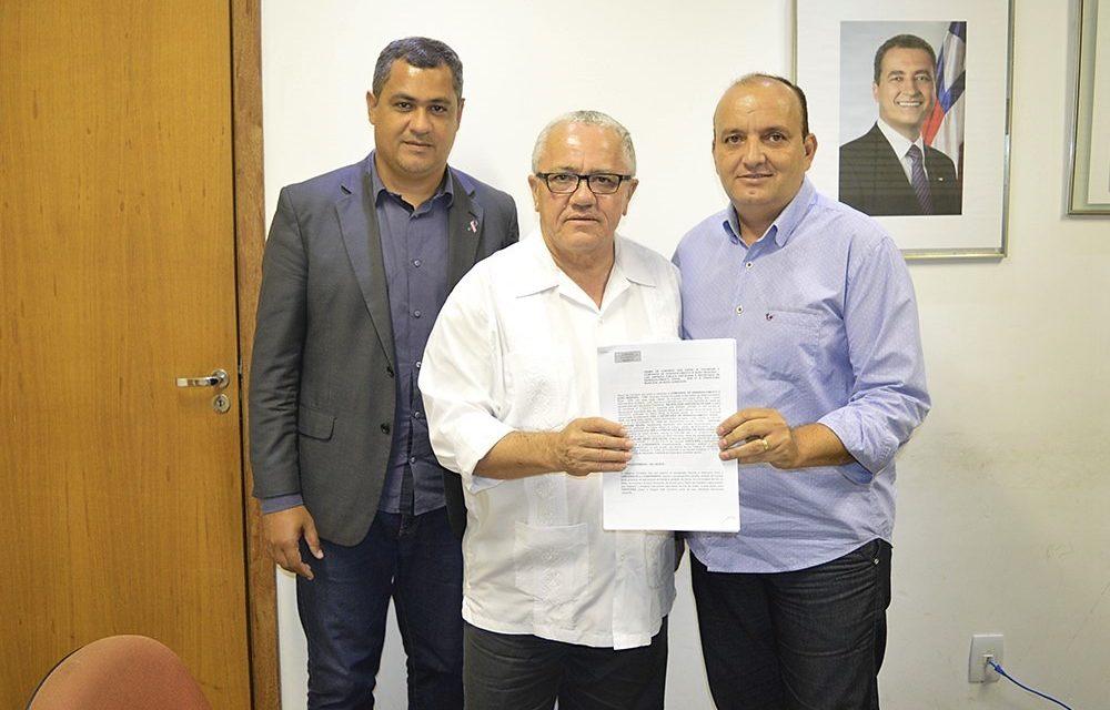 Prefeito de NOVO HORIZONTE se destaca pelo trabalho dedicado e VOLUME DE OBRAS