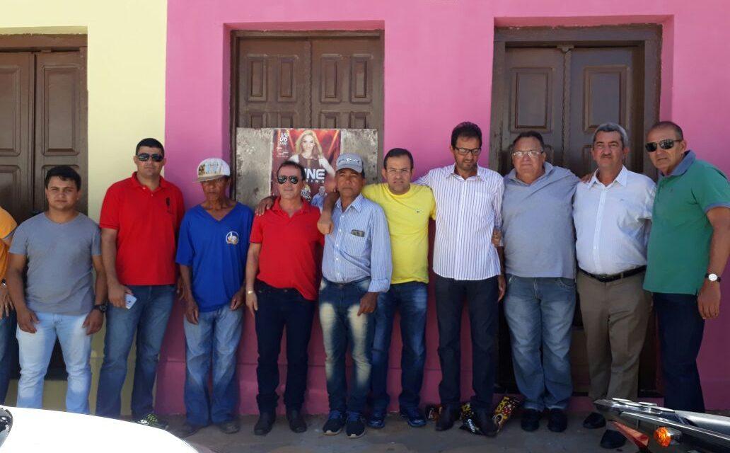 Prefeitura de Érico Cardoso fecha o ano com muitas realizações e a entrega de Novos Veículos