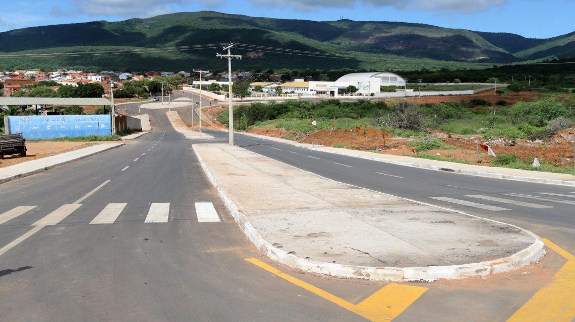 Governador entrega nova ala de UTI em hospital de Brumado