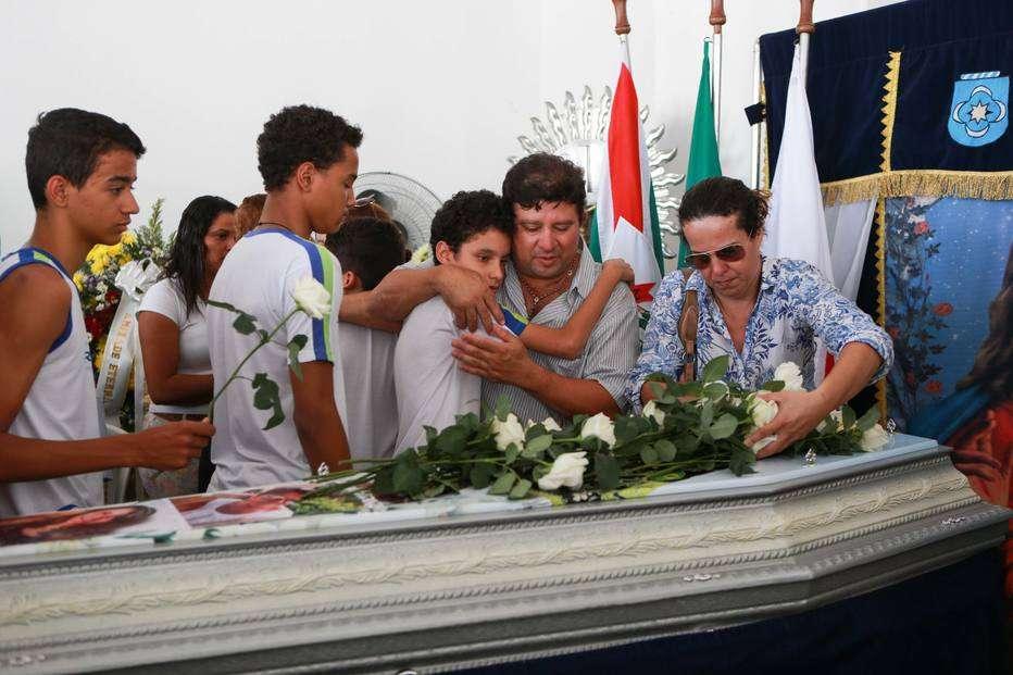 Morre a jovem Jéssica Morgana; 13ª vítima do incêndio em CRECHE