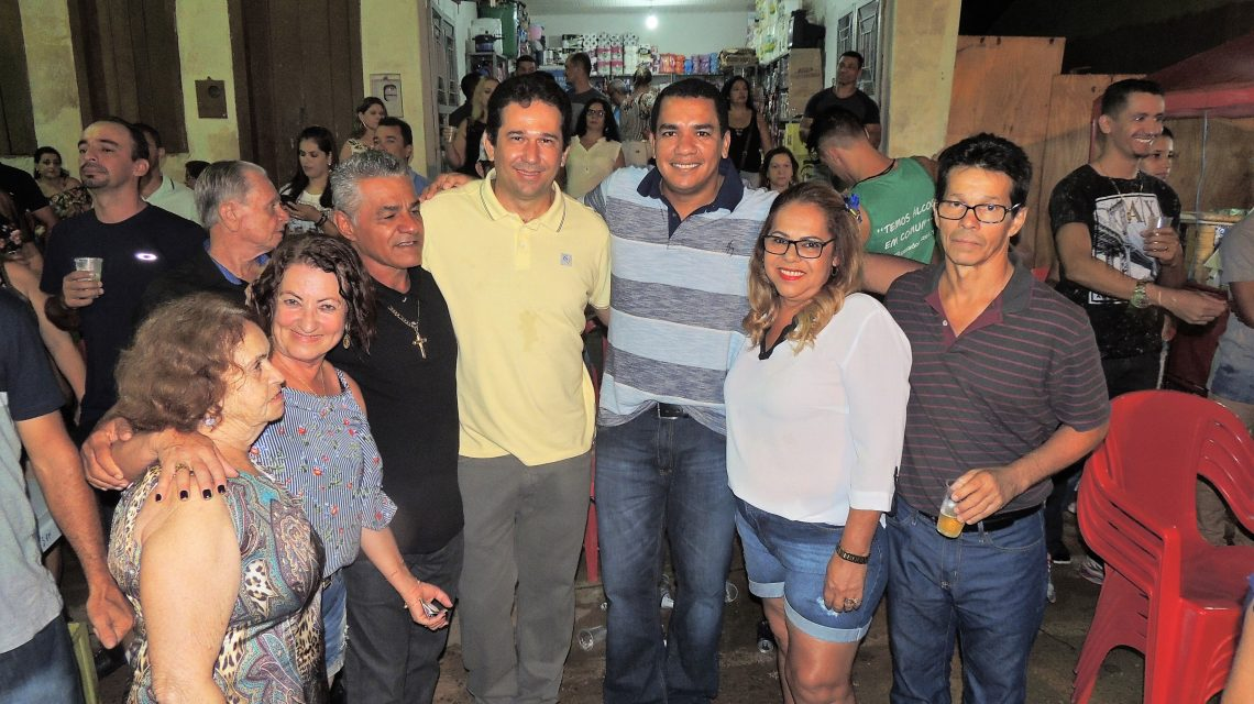 ALEGRIA DE VERDADE NO CARNAVAL DE IBIAJARA
